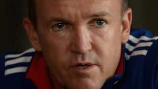 Andy Flower promises a new beginning after Ashes humiliation