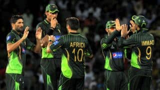Poll: Will Pakistan's inablility to host cricket matches harm them?