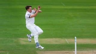 COVID-19: Yorkshire County cricket club staff agree to pay cuts