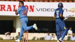Sanath Jayasuriya takes responsiblity for Sri Lanka's disastrous tour to India