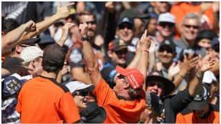 New Zealand vs West Indies, 1st ODI: Fan drops 50 thousand NZ dollar catch