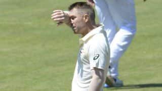 David Warner wants to break ice with Quinton de Kock after Durban spat