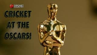 Academy Awards: 9 times cricket said 'hi' to the Oscars