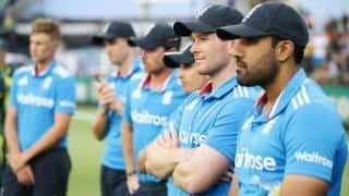 England tour of Australia 2015 recap