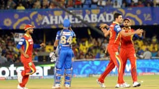 Delhi Daredevils, Royal Challengers Bangalore owners stress on 8-team IPL format