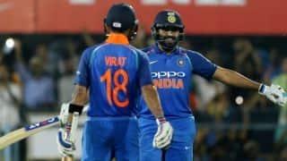 कप्तान विराट कोहली की मदद करना मेरा फर्ज बनता है- रोहित शर्मा