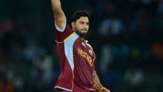 West Indies exclude Ravi Rampaul in probables for ICC World Cup 2015