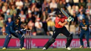 Buttler's fifty guides ENG to comfortable victory against SL