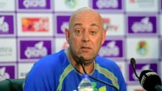 I've fallen in love with the game again: Darren Lehmann after joining Brisbane Heat as coach