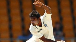 Vijay Hazare Trophy 2015-16: Karnataka ease past Haryana by 38 runs