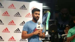 Rohit Sharma out of action for 10-12 weeks!