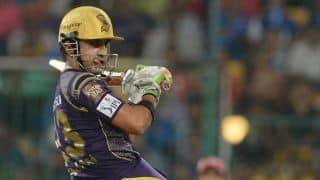 IPL 2014: Wasim Akram lavishes praise on Gautam Gambhir after KKR's title win