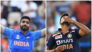 Virender Sehwag Points Five Similarities Between Jasprit Bumrah, T. Natarajan After 1st T20I vs Australia