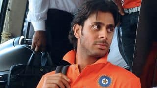 Manoj Tiwary unfit for Ranji Trophy 2013-14 quarter-final