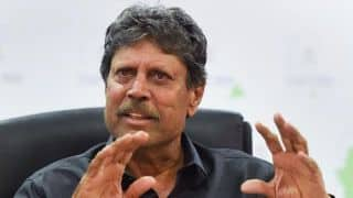Kapil Dev-led Cricket Advisory Committee to select next Indian team coach