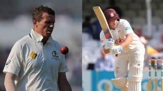Pakistan vs Australia: Aaron Finch, Peter Siddle bolt into Australia Test squad for UAE tour