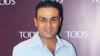 Virender Sehwag trolls Morne Morkel, Jason Holder after KKR's ouster from IPL 2016
