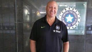 Former India physio Patrick Farhart joins IPL franchise Delhi Capitals