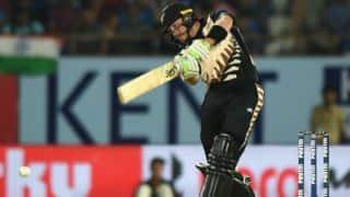 Martin Guptill surpasses Tillakaratne Dilshan; nears Virat Kohli in T20Is