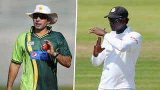 Pakistan tour of Sri Lanka 2014: Teams aim for a series win to improve Test rank