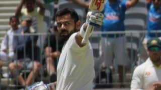 India vs Australia, 2nd Test, Day 3: Virat Kohli scores 25th Test century and with that achieves a host of milestones