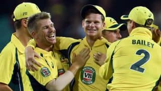 Australia vs New Zealand, 1st ODI: Steven Smith, Josh Hazlewood gift hosts a comprehensive win