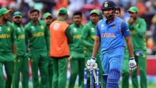 INDIA vs Pakistan: भारत-पाक मैच से पहले सुरक्षा के पूरे इंतजाम