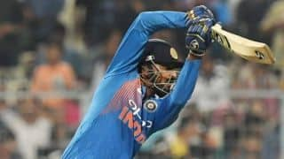 In pics: India vs West Indies, 1st T20I