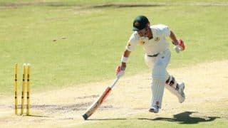 VIDEO: Temba Bavuma removes David Warner in sensational run out on Day 4 of 1st Australia vs South Africa Test