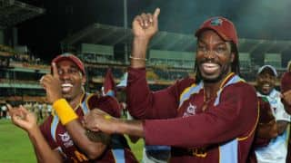 Chris Gayle, Dwayne Bravo and other West Indies cricketers in demand at T20 Global League player auctions
