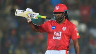 Universe Boss Chris Gayle pulled out of Lanka T20 League due to personal reasons