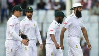 Bangladesh vs South Africa 2015, Live Cricket Score: 1st Test at Chittagong, Day 2