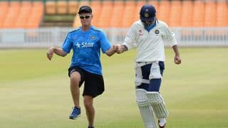 India vs England 2014: Who will face the media after a disastrous day?