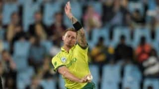 Is Dale Steyn joining Royal Challengers Bangalore?