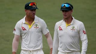 Ball-tampering row: ICC has not been soft on Steven Smith, David Warner believes Jonty Rhodes
