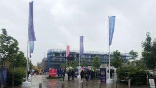 Cricket World Cup 2019 tour diary: Rain, rain, go away, the Sri Lankan cricket team wants to play