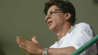 Shahrukh Khan, Hrithik Roshan, and other Bollywood celebs offer condolences on Ankit Keshri's demise