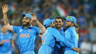 ICC Cricket World Cup 2015: India can overcome South Africa challenge, says Laxman