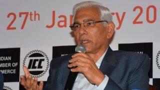 'संवैधानिक अनियमितताएं ठीक करे या BCCI चुनावों से बाहर रहे MCA'