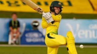 Women's Ashes 2017-18, 2nd ODI: Australia crush England, take series 2-0