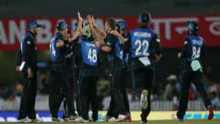 IND vs NZ ODI series: So near and yet so far for the visitors as they lose another series in India