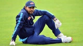 Cricket World Cup: Bangladesh coach Steve Rhodes hails
