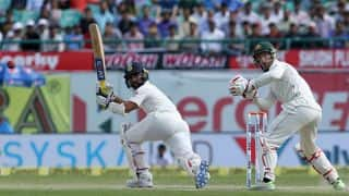 Rohit Sharma: India vs Australia Test series 2016-17 was one of the best