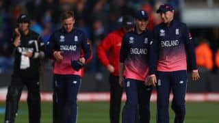 Photos: ICC Champions Trophy 2017, England vs New Zealand, Match 6 at Cardiff