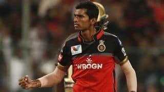 Navdeep Saini will have a massive future for India: Dominic Cork