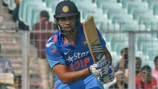 India vs Sri Lanka 2014, 4th ODI: Rohit Sharma makes 250 runs against Sri Lanka
