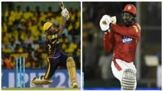 KKR vs KXIP, Match 18: Preview, Predictions and Teams' Likely 11
