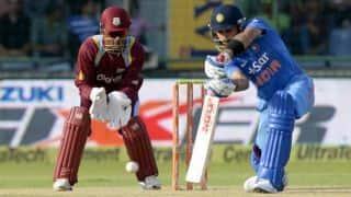 MPCA: सीमित समय में भारत-वेस्टइंडीज के बीच इंदौर में मैच नहीं है संभव