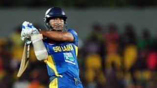 Pakistan vs Sri Lanka Asia Cup 2014 Match 1: Thirimanne, Sangakkara consolidate