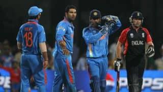 World Cup 2011 : The Tendulkar-Strauss extravaganza at Bangalore